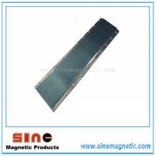 Linearmotor-Magnetteil