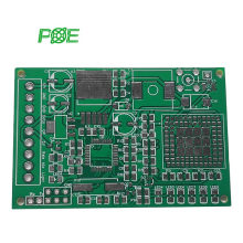 Multilayer pcb prototype pcb manufacturing pcba assembly service