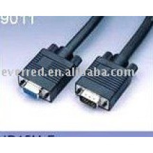 CABLE D'EXTENSION VGA