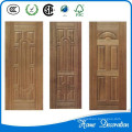 High Quality Deep modelling HDF MelamineDoor Skin