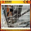 Ventilateur d'extraction de marteau lourd haut rendement Jinlong avec lames en acier inoxydable