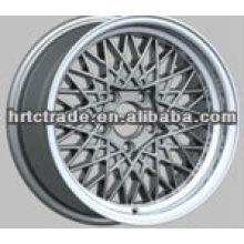 bbs new black 16 inch chrome rim for wholesale
