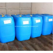 Fórmula química para ácido fórmico da indústria do couro
