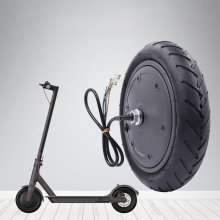 Electric Motor Scooter for Adults