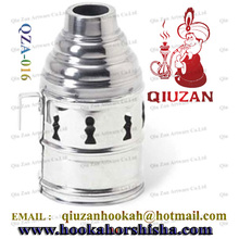 Hookah sheesha smoking pipe wind cover factory