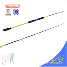 SJCR112 China Supplier Top Sale Carbon Fiber Fishing Rod Slow Pitch Jigging Rod