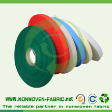 Customized Spun Bond Polypropylene Nonwoven Fabric Roll