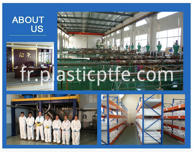 ptfe manufacturer in China