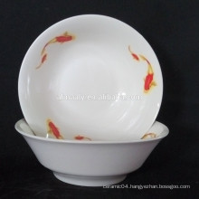 cheap custom made porcelain bowls