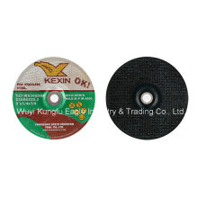 T27 Flexible Grinding Wheel for Stainless Steel