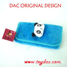 Lovely Plush Panda Coin Purse