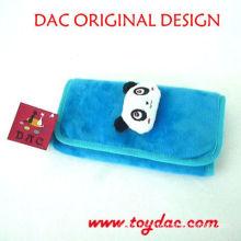 Original Design Plush Panda Coin Purse