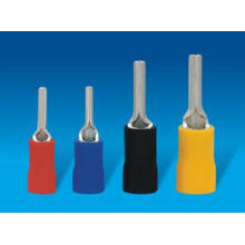 Pin-Shaped Pre-Insulated Terminal/ Electrical Cable Termination
