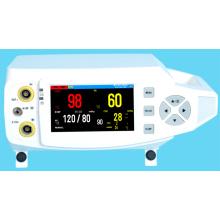 Po80A SpO2 Pulso Oxímetro de pulso de mesa Reate
