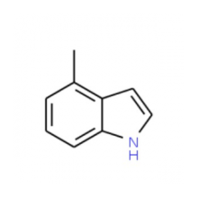 % 98 MİN 4-METİL-1H-INDOLE CAS NO.16096-32-5