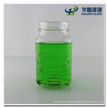 400ml Beverage Juice Glass Mason Jar Beer Glass Jar