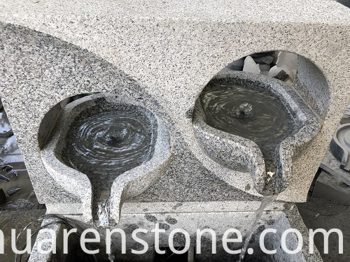 granite water fountains