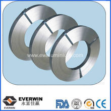 CC Quality 8011 O Good Aluminum Strips For Transformer