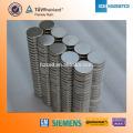 Высокое качество ISO / TS16949 Сертифицированный неодимовый магнит Китая