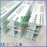 Specializing in the production of environmental protection pvc profiles