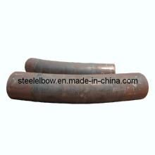 Niedriger Preis geschweißten Stahl Biegen Rohr des Carbons mit hoher Qualität
