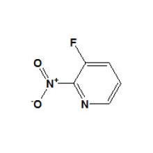 3-Fluoro-2-nitropiridina CAS No. 54231-35-5