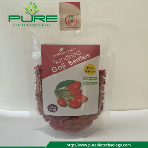 Dehydrate goji berry/dried wolfberry