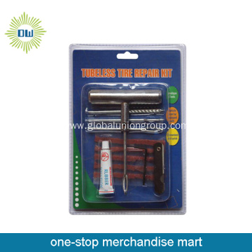 Wholesale Emergency Tire Repair Kit Tool