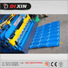 Arching Machine Type and Roof Use Corrugated Iron Sheet Roll Forming Machine