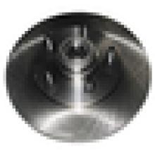 Hochwertiger G3000 Bremsscheibenbremsen-Rotor