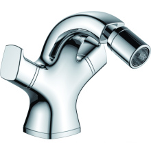 Double handle bidet water taps, bathroom bidet water taps