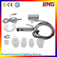 Équipement d'hygiène dentaire Éclairage dentaire LED