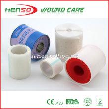 Klebstoff Chirurgisches Band (Vlies, PE, Baumwollgewebe oder Seide)