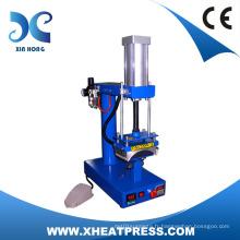 Bonne qualité du mécanisme pneumatique Machine de presse de Cap thermique