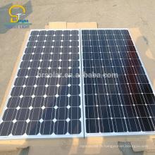 installation facile panneau solaire respectueux de l'environnement 300w