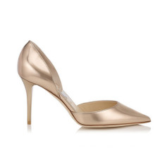 New Arrival of Fashion Lady High Heel Shoes (Y 85)
