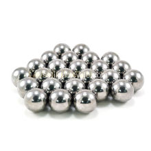 Stainless Steel Ball for Bicycles