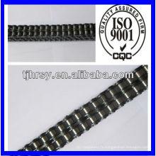 Chaîne à rouleaux 10B-2 (duplex)