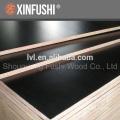 La película hizo frente a la madera contrachapada fenólica 4 * 8 de China