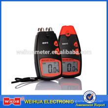 digital paper moisture meter MD916 moisture meter digital