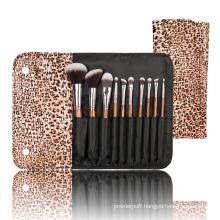New Fashion 10PCS Makeup Brush with Nylon Hair