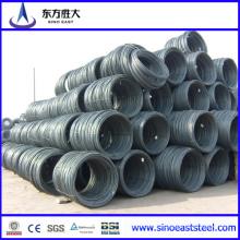 Alta calidad / precio bajo / Barras de refuerzo de China