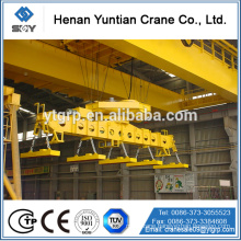 Top Quality Insulation Magnet Overhead Crane From China For You
