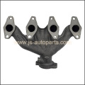 CAR EXHAUST MANIFOLD FOR Chevrolet Cavalier 2002-98, Pontiac Sunfire 2002-98