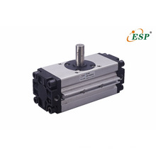 High quality double acting CRA1 series pneumatic rotary actuators