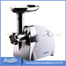Electric Mince Machine Sf-305 (White) Meat Grinder