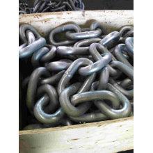 Подгонянная Нержавеющая сталь Выковала цепь с взрывать песка