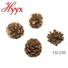 Праздник HYYX подарок Ремесленничества разных размеров, новогодние украшения на окна
