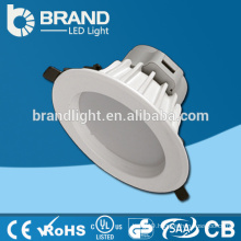 SMD2835 Round High Power Walkway Led Ceiling Light , Led Ceiling Light For Walkway