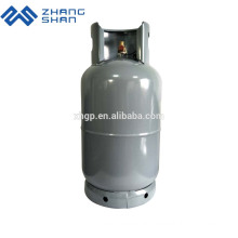 Novos produtos 2017 Produto inovador Refil de cilindro de gás GLP de 15 kg